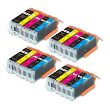 20 Pack B PBK C M Y Ink Set for Canon 270 271 Pixma MG5700 MG5720 MG5721 MG5722