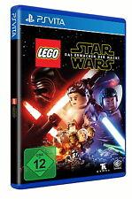 Playstation Vita Gioco: LEGO STAR WARS 7 PSV risveglio del potere NUOVO & OVP