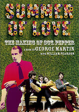 SUMMER OF LOVE by GEORGE MARTIN (Beatles) Genesis Publications DELUXE ed.#81/350