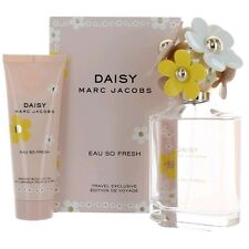 Daisy Eau So Fresh Perfume by Marc Jacobs, 2 Piece Gift Set for Women NEW
