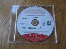 The Walking Dead Survival Instinct PROMO – PS3 (Promotional Game) PlayStation 3