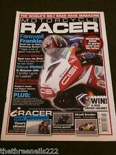 MOTORCYCLE RACER - CARLOS CHECA - APRIL 2006