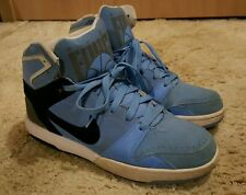 Nike Mach Force  High Tops size 10