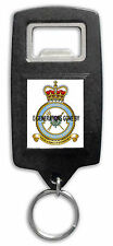 ROYAL AIR FORCE 612 SQUADRON BOTTLE OPENER KEY RING