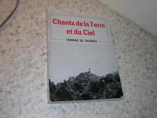 1974.chants de la terre & du ciel / Casinca.Corse