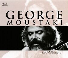 Le Meteque, Moustaki, Georges, New Import