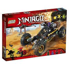 LEGO® NINJAGO™ 70589 Felsen-Buggy NEU OVP_ Rock Roader NEW MISB NRFB