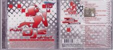 For DJs Only 2011/07 - Club Selection Cd Sigillato