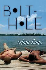 Bolt-Hole by Amy Lane (2013, Paperback)