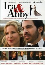 Ira and Abby (2008, REGION 1 DVD New)