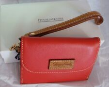 BNWT DOONEY & BOURKE Red Wristlet YU146 RD