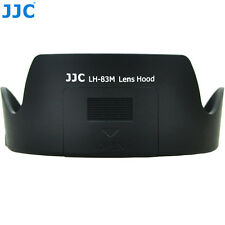 JJC Lens Hood Shade for Canon EF 24-105mm f/3.5-5.6 IS STM Lens replaces EW-83M