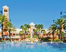 Hilton Grand Vacation Suites Orlando at SeaWorld July 8- July 15  in a 2 BD 2 BA