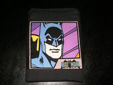 Batman bat comic DC handmade zipper fabric mini ipad Kindle casesleeve cover