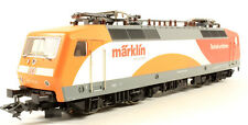 "MÄRKLIN 37544 DB 120 112-8 ""MARKLIN my world""  Ep VI  * mfx Digital"