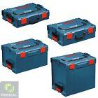 Bosch Koffersystem L-BOXX 1 / 2 / 3 / 4 L-BOXX 102 / 136 / 238 / 374 mm Sortimo