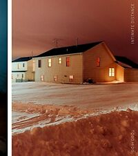 TODD HIDO: Intimate Distance, 25 Years of Photographs 2016 Photography Book NEW!