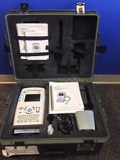 SonoSite 180 Plus Portable Ultrasound System w/ ICT/7-4 Transducer Probe WORKING