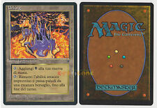 MTG MAGIC - Urborg - Italian Leggende Legends 1995 - NEW MINT