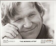 PF The Morning after ( Jeff Bridges )