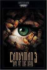 Candyman 3 - Day of the Dead (DVD, 1999)