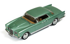 Ixo 1:43 Facel Vega Excellence 1960 metallic green MUS051 Brand new