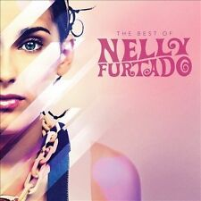 Nelly Furtado CD..Best of [2 CD Deluxe Edition] THE GREATEST HITS