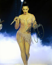 REPRINT  KATY PERRY 20 autographed signed photo copy reprint