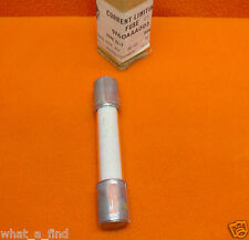 NEW General Electric 9F60AAA003 Fuse Type EJ-1 Size A 3E Amp 9F60 AAA 003 3 GE