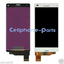 Sony Xperia Z3 Compact D5803 D5833 LCD Screen Display with Digitizer Touch White