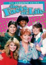 The Facts of Life: The Complete Series DVD Brand new FREE Shipping