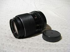 Carl Zeiss Jena MC S 135mm 1:3.5 Camera Lens - M42 Mount