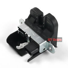 OEM Trunk lid Tailgate Lock Latch Mechanism For VW Rabbit Golf GTI R32 5 MK5 MKV