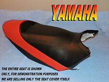 Yamaha RS Vector & Rage GT 2005-07 RX1 RX Warrior seat cover 1 Mountain X953DX