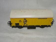 Märklin HO 4509 ? Gedeckter Güterwagen Jamaica Bananen DB