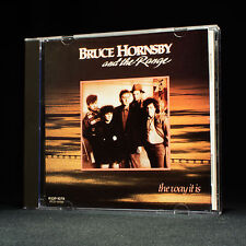 Bruce Hornsby E The Range - the Way It Is - musica cd album