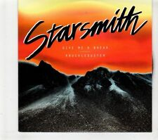 (GT313) Star Smith, Give Me A Break - 2010 DJ CD