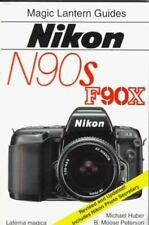 Magic Lantern Guides®: Nikon N90s * F90x