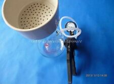 1000ml Buchner Funnel Apparatus, Filteration Funnel Kit used for Vacuum Suction