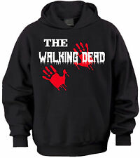 Inspired By the Walking Dead - Custom Hoodie by Dynamite Clothing