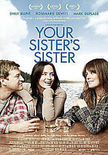 Your Sisters Sister - (DVD) - New