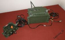 Tuning Unit, Automatic Antenna Clansman BCC-543 RACAL 30-76 MHz.