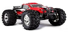 Redcat Racing Earthquake 8E 1/8 Scale Brushless Electric RC Truck Red