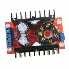 99020633 DC-DC 10-32V A 12-35V 150W Transformador Boost Step Up módulo