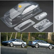 HPI 105017 Toyota Sprinter Trueno Coupe AE86 190mm Clear Body Sprint 2 / E10