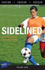 Lorimer Sports Stories: Sidelined-ExLibrary