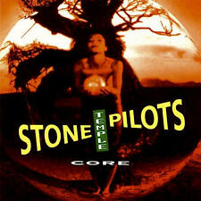 STONE TEMPLE PILOTS - Core (CD 1992) USA Import EXC