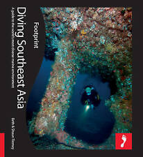 Diving Southeast Asia Footprint Travel Guides, Shaun Tierney.