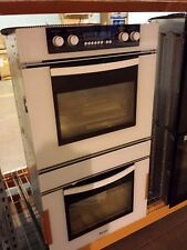 FULGOR DOUBLE WALL OVEN  DOVB33041AWH
