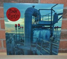 PINK FLOYD - Live in NYC, 1977 Limited Import LP BLACK VINYL New!